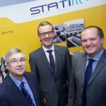 Statiflo – One Year On From MBO
