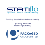 Statiflo Welcomes Packaged Group As New UK Business Partner