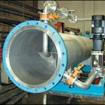 Statiflo GDS Is The Equipment Of Choice For Ozone Generator Manufacturers